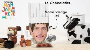 ToonYou chocolatier