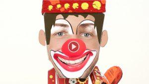 ToonYou La vidéo Clown
